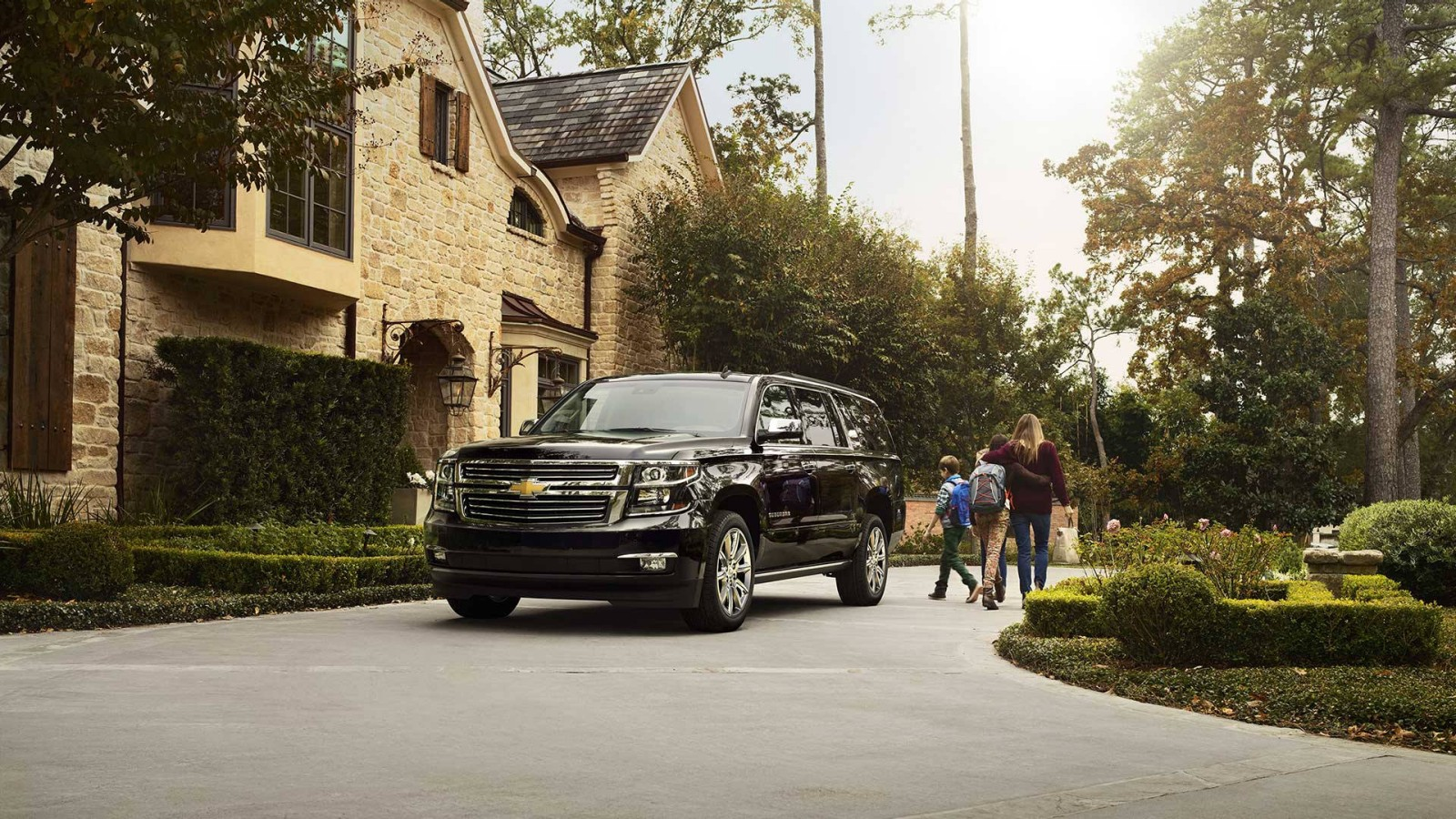 Chevrolet Suburban Lease Deals Price Grand Rapids Mi