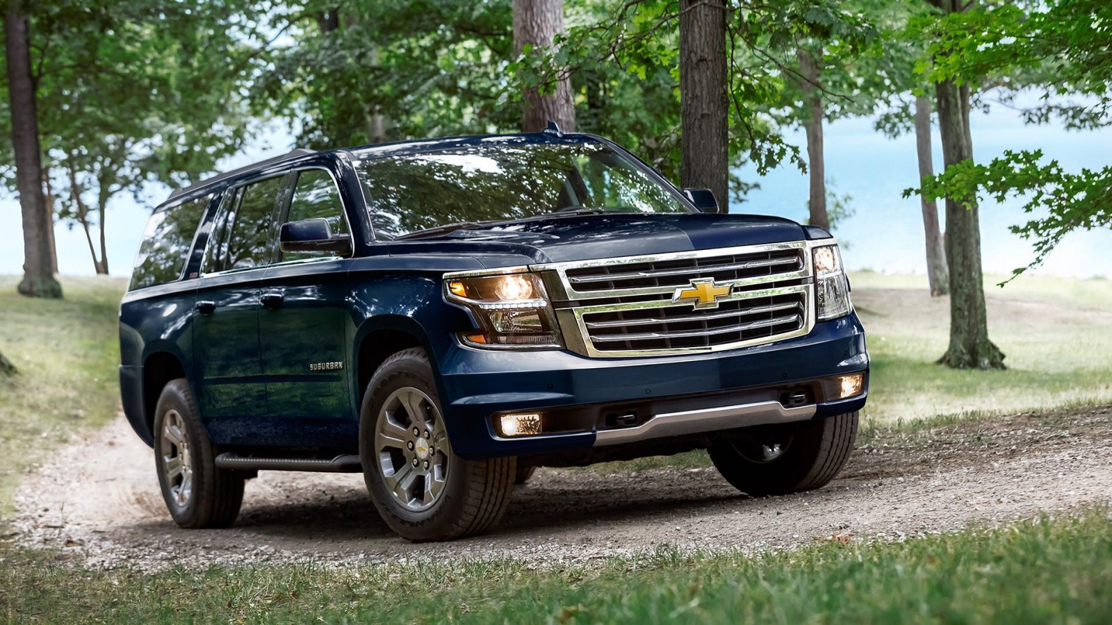 Suburban 2015 chevy suburban mpg : New Chevrolet Suburban Lease and Finance Offers - Richmond, KY