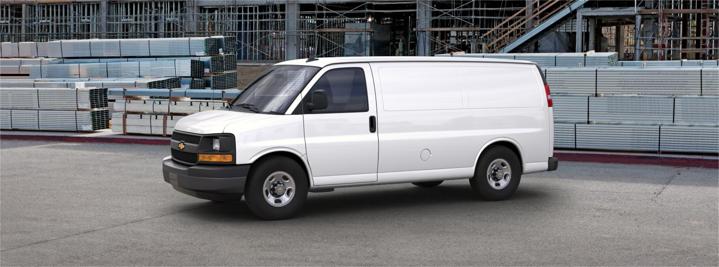 Chevrolet Express Cargo Lease Prices Finance Offers Near New Prague MN