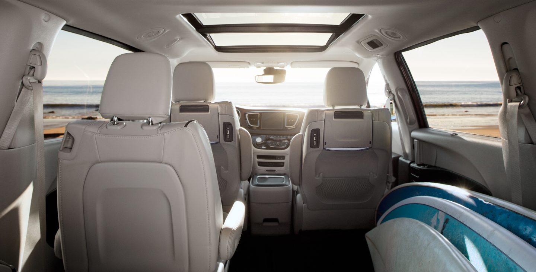 Chrysler Pacifica Lease >> Chrysler Pacifica Lease Deals Prices Cicero Ny