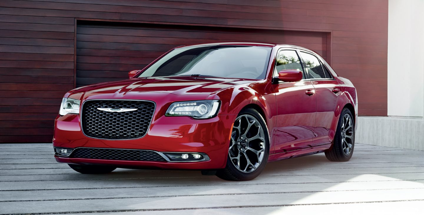 New chrysler 300 lease and finance offers greensburg pa