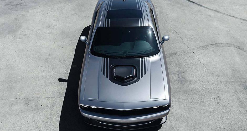 New Dodge Challenger Exterior image 2