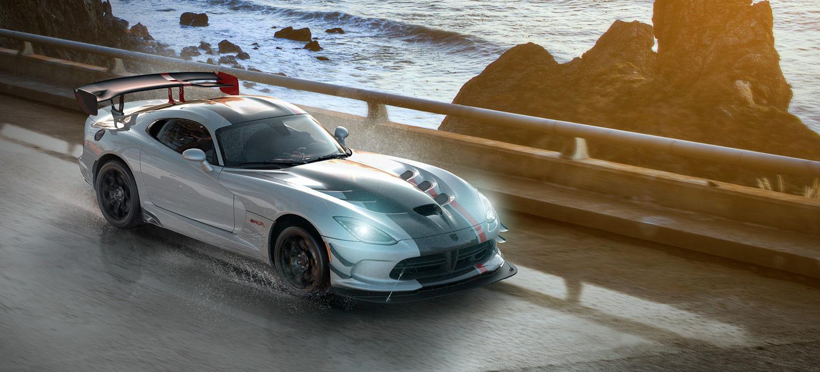 New Dodge Viper for Sale Cicero NY