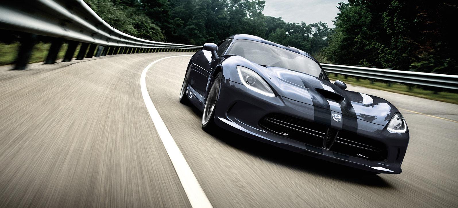 New Dodge Viper Exterior image 1