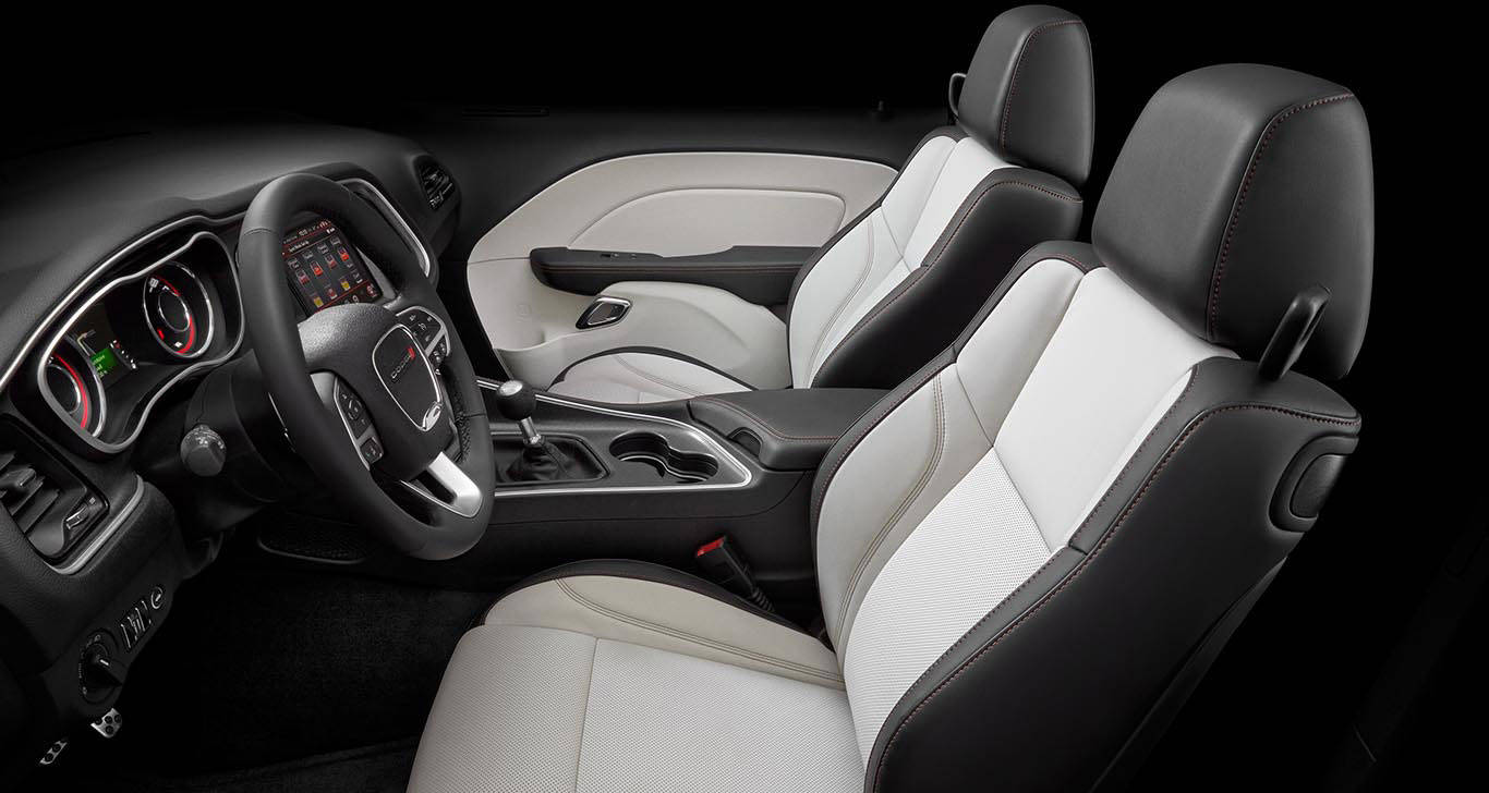 dodge challenger 2015 hellcat interior. new dodge challenger srt hellcat interior features 2015