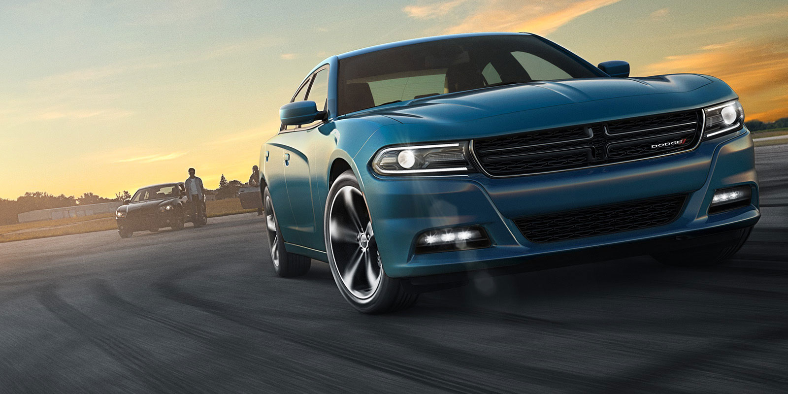 Dodge Charger Hellcat Lease >> New Dodge® Charger Pricing and Lease Offers - Austin, Texas
