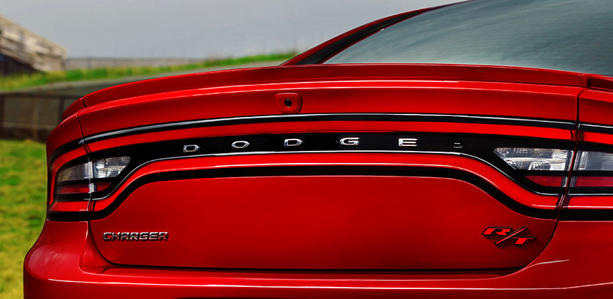 New Dodge Charger Exterior image 2