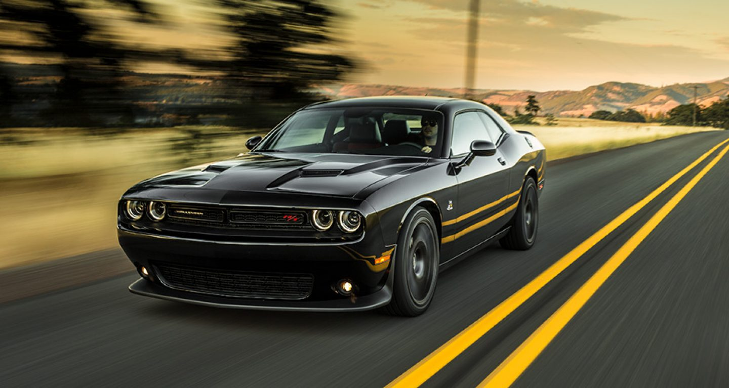 New dodge challenger lease and finance offers austin tx