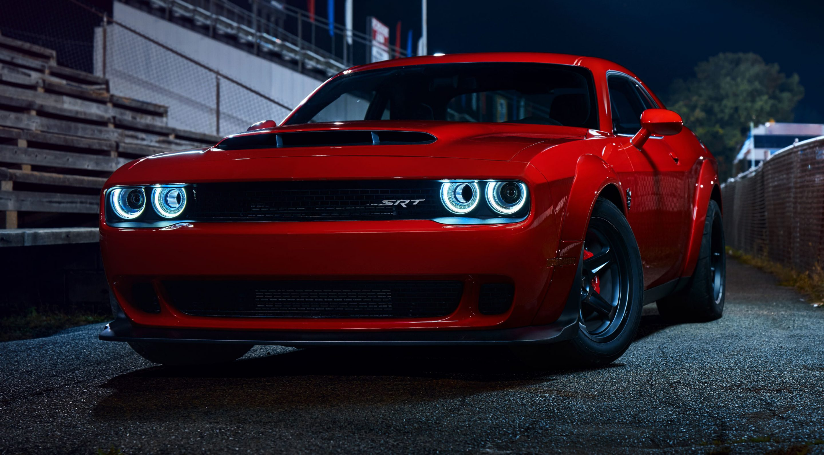 New Dodge Demon Lease And Finance fers Monroe WA