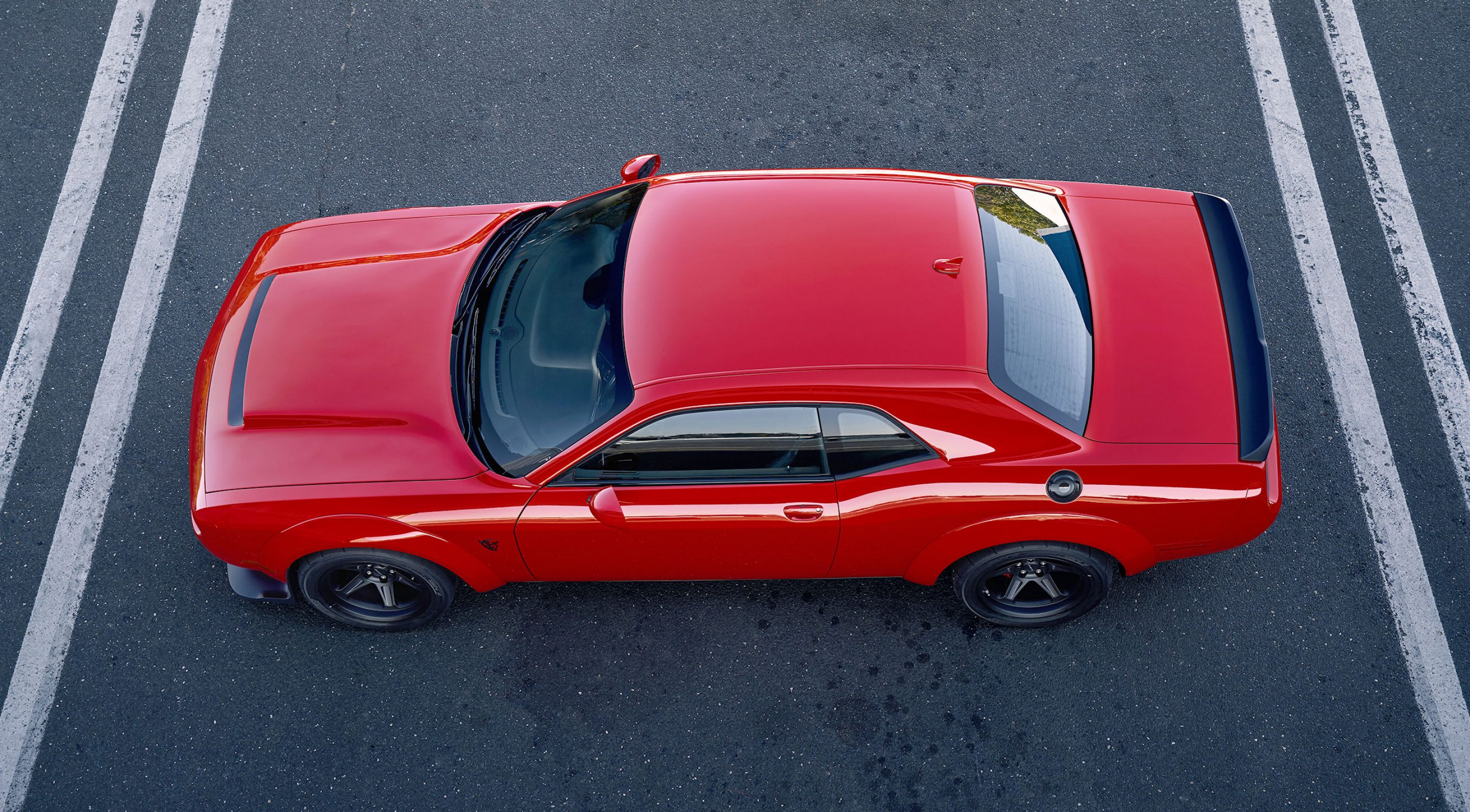 Shop The Latest Dodge Demon Lease Finance Offers In Morehead Ky