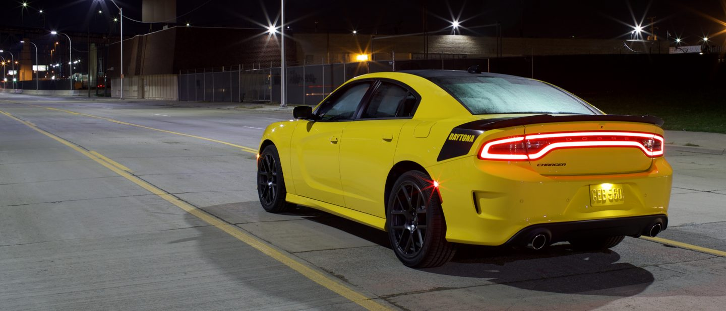 Dodge Charger Price
