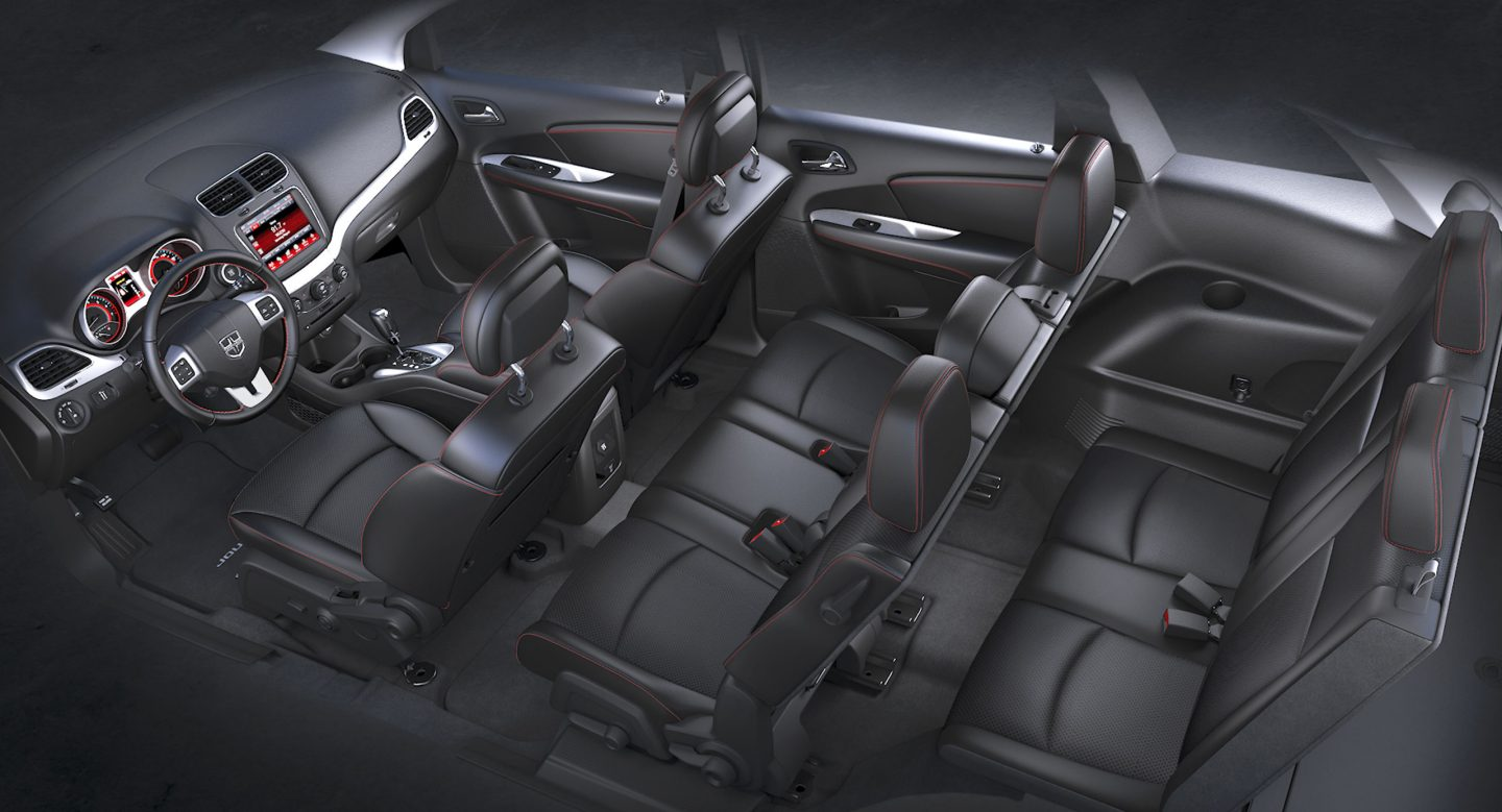 2015 dodge journey interior pictures | Brokeasshome.com