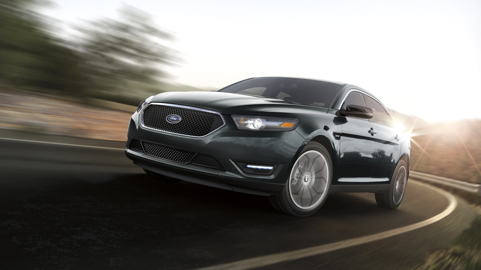 New Ford Taurus For Sale Kansas City Mo