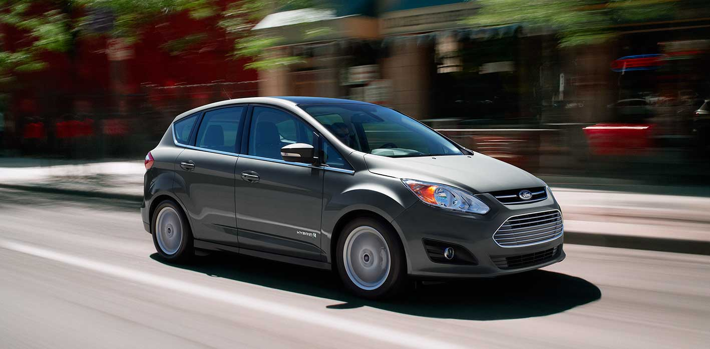 Ford CMax Prices  Lease Deals San Diego CA