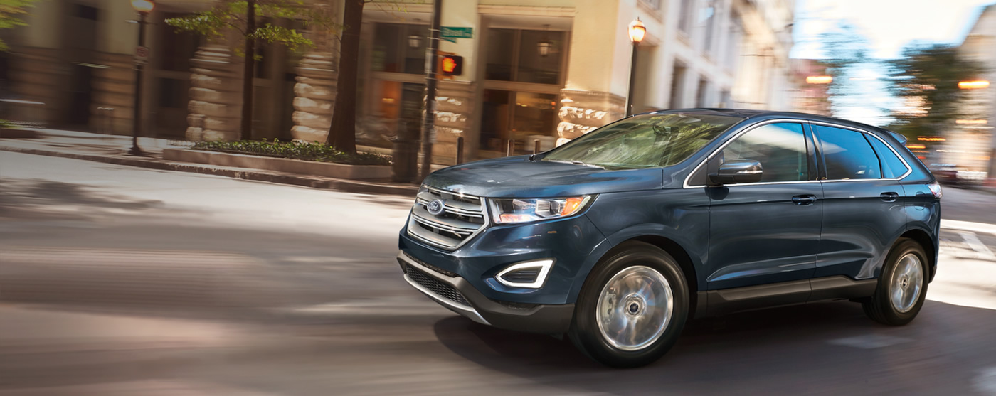 New Ford Edge For Sale Sterling Heights Mi