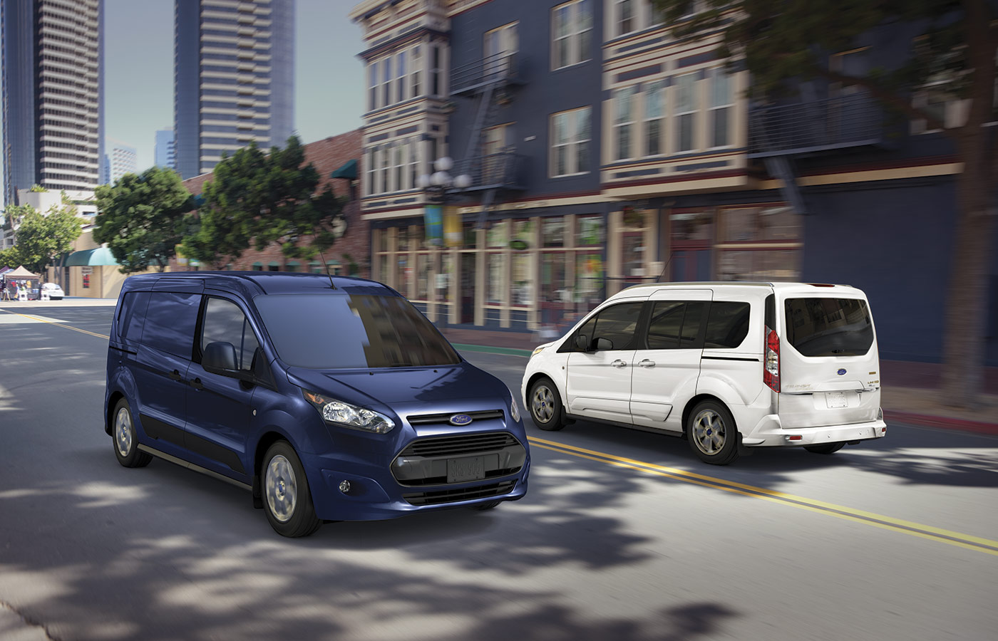 New ford transit connect for sale madison wi