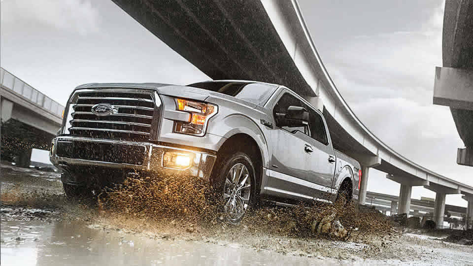 New Ford F 150 Northland Edition Lease And Finance Offers