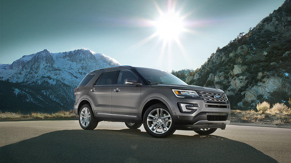 new ford explorer lease and finance offers in north brunswick, nj