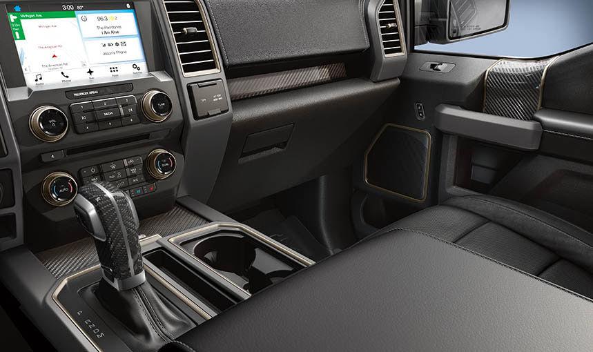 2013 ford raptor interior. new ford f150 raptor interior image 2 2013