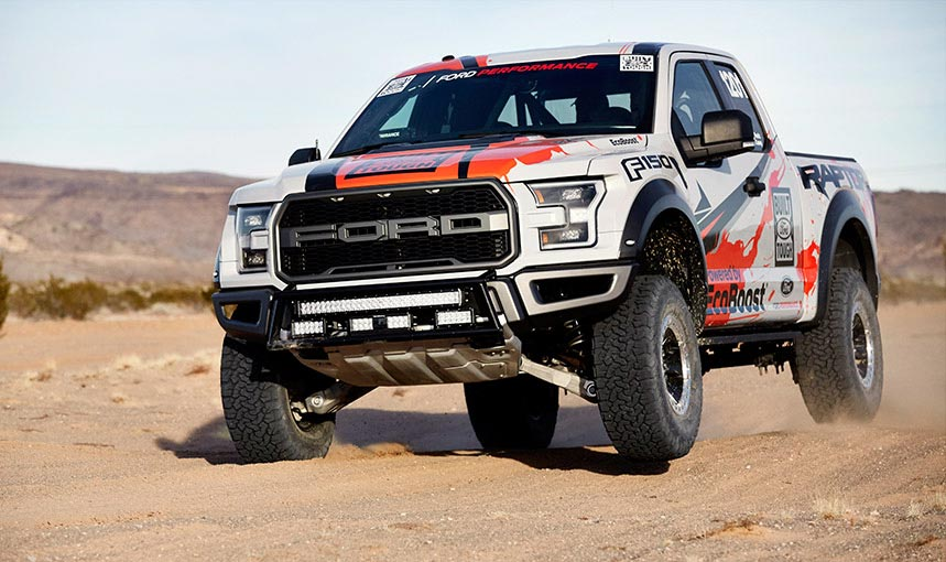 New Ford F150 Raptor Lease and Finance Offers in Antioch IL
