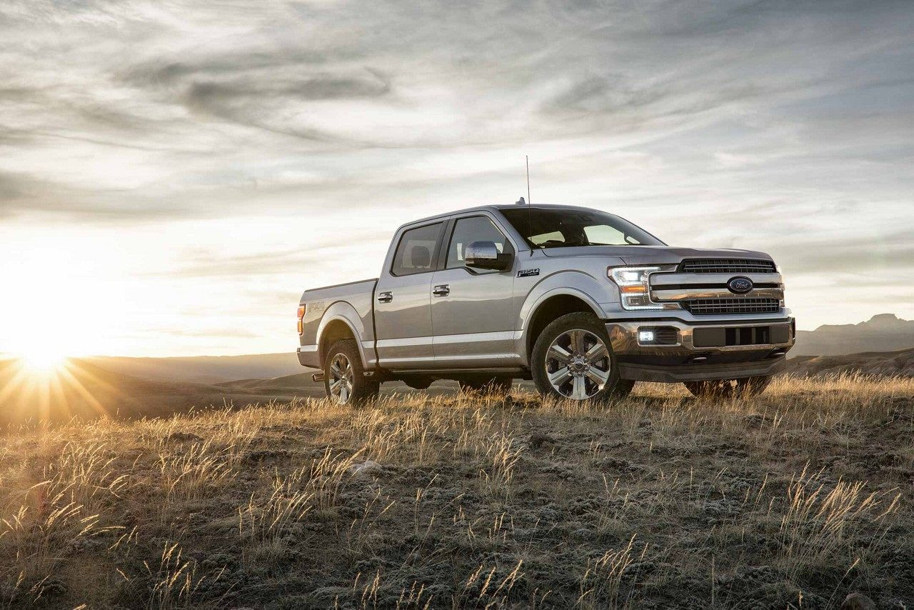 New ford f 150 prices u0026 lease deals wisconsin