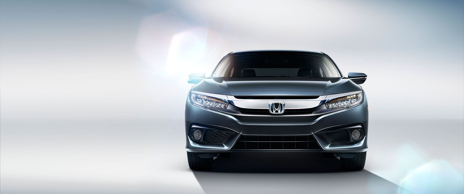 New honda civic deals in sumner wa for Honda civic specials