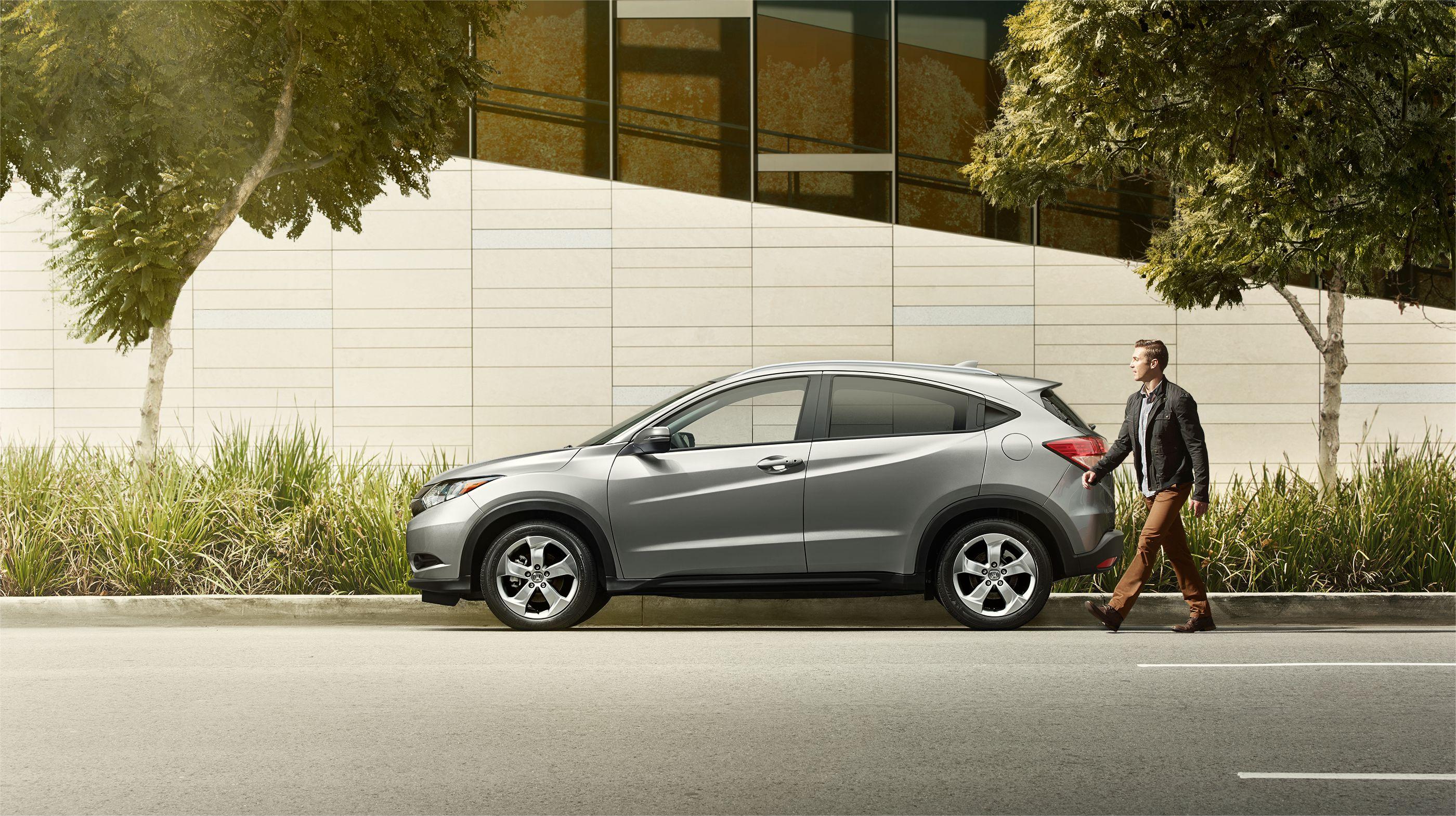 New Honda HR V On Sale Now At Honda Of Ames