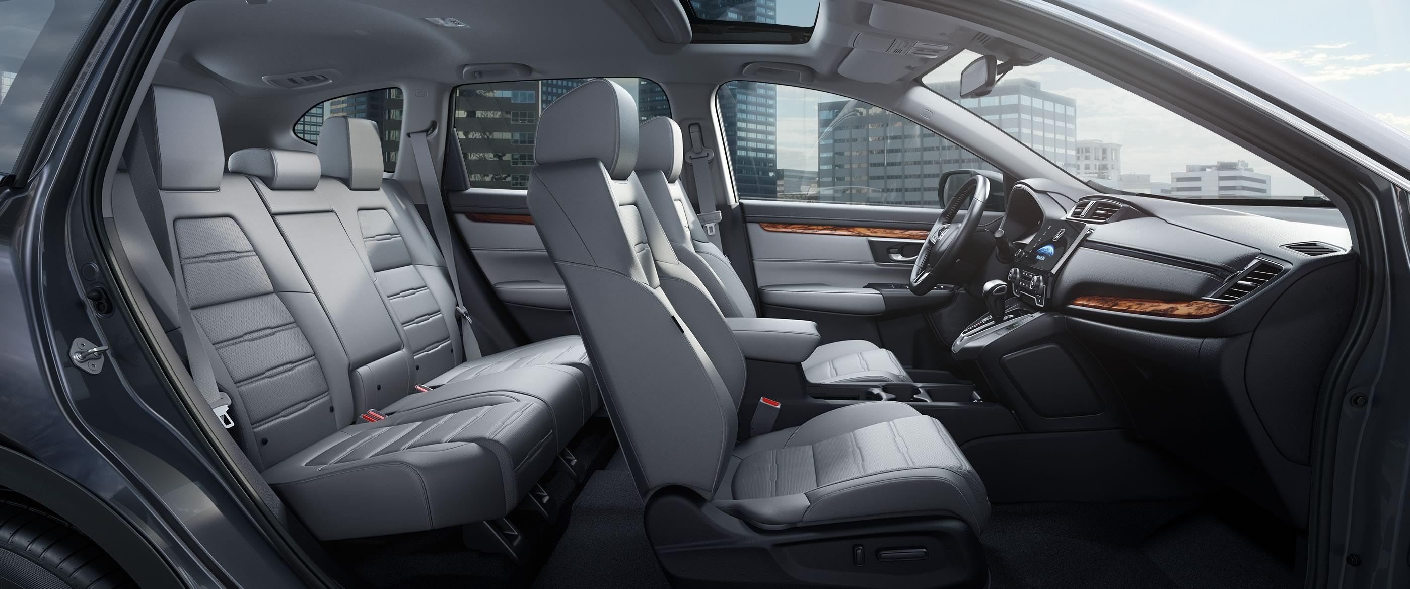 Honda CR V Lease & Price Jeff Wyler
