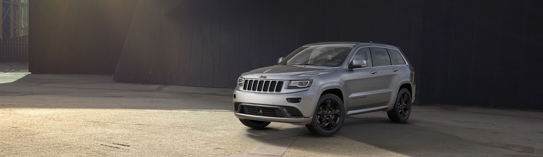 New Jeep Grand Cherokee For Sale Cicero NY