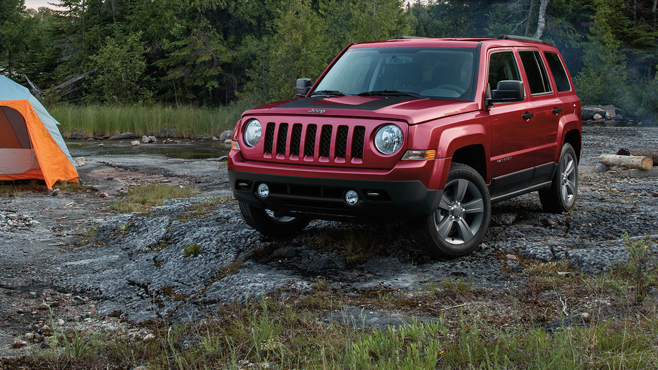 Kelly Jeep Lynnfield >> New Jeep Patriot Lease Offers Available At Kelly Jeep Chrysler In Lynnfield, MA