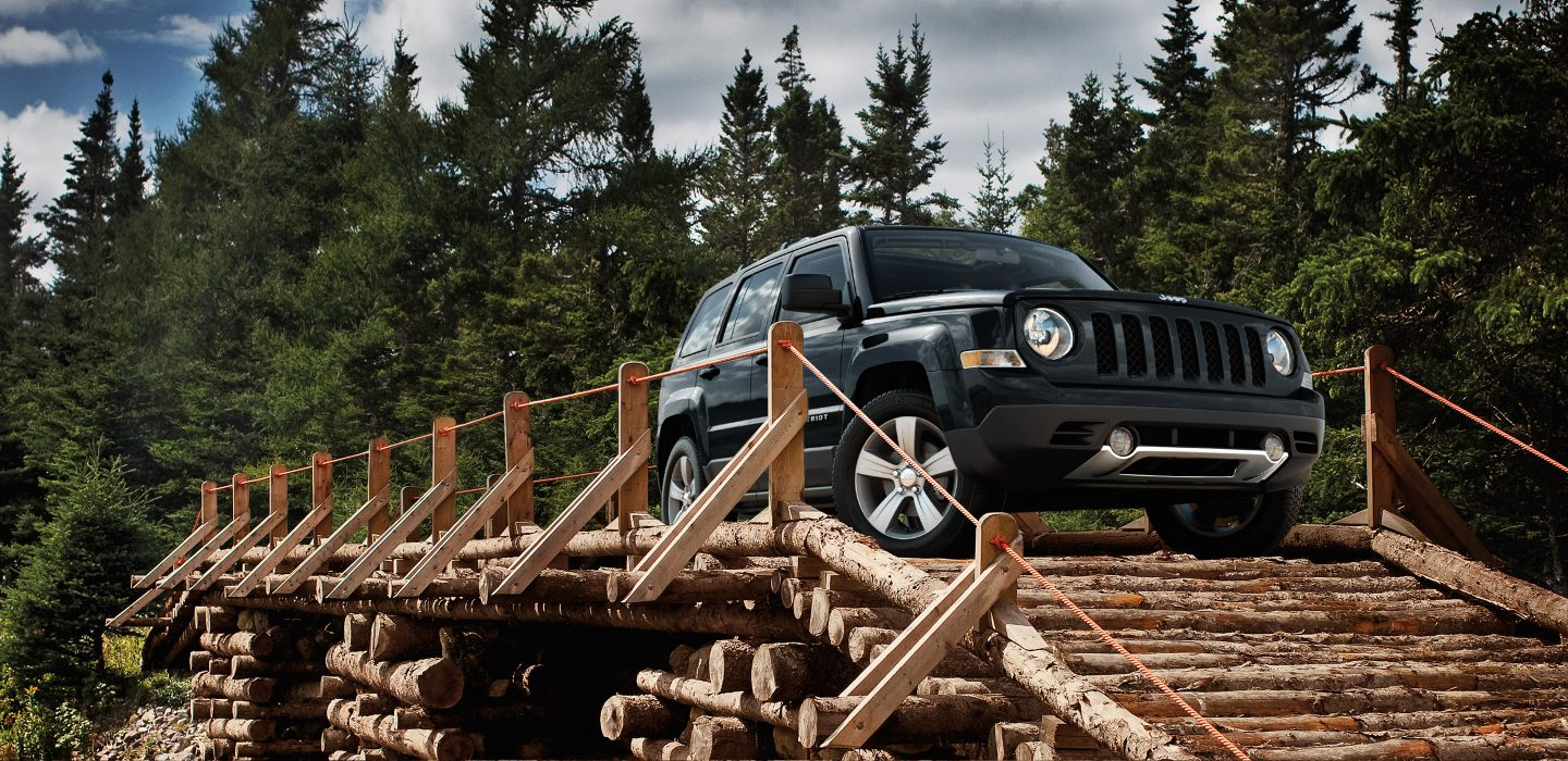 New Jeep Patriot Pricing And Lease Offers Austin Texas 2011 Fuel Filter Exterior Main Image