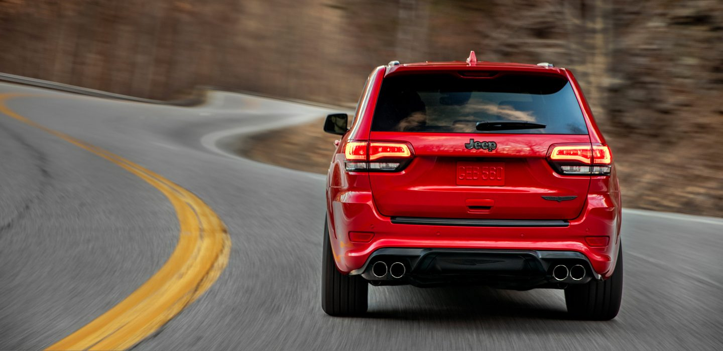 Jeep Grand Cherokee Trailhawk Lease Deals Prices Schaumburg Il Brake Controller Custom 2000 New Trackhawk Exterior Image 2