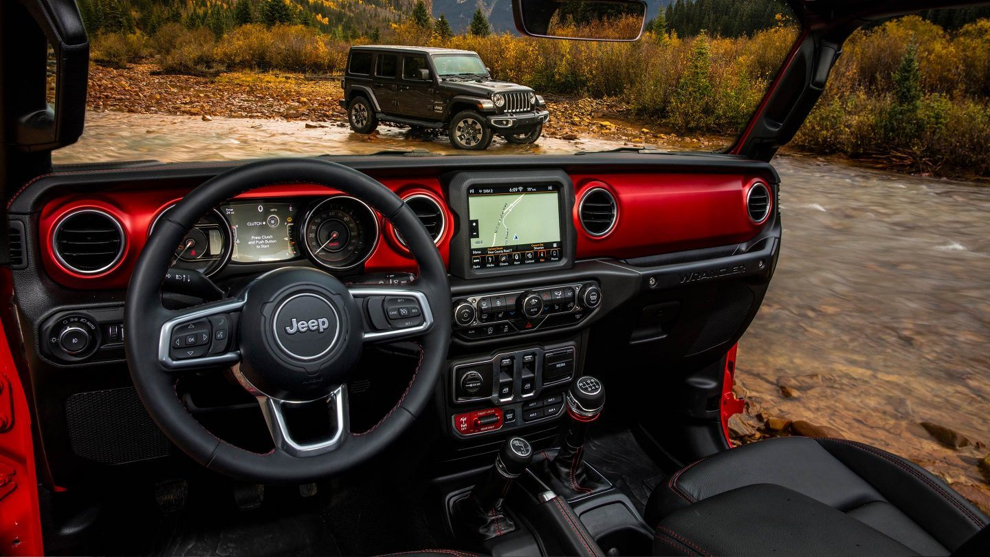 Jeep Wrangler Zero Down Lease Offers And Incentives Watertown Wi Parts Book Interior Photos Features
