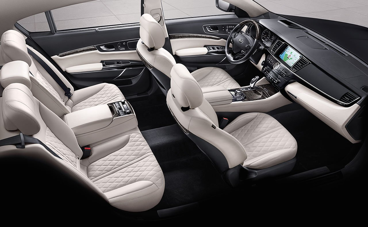 New Kia K900 Lease Offers Wausau WI
