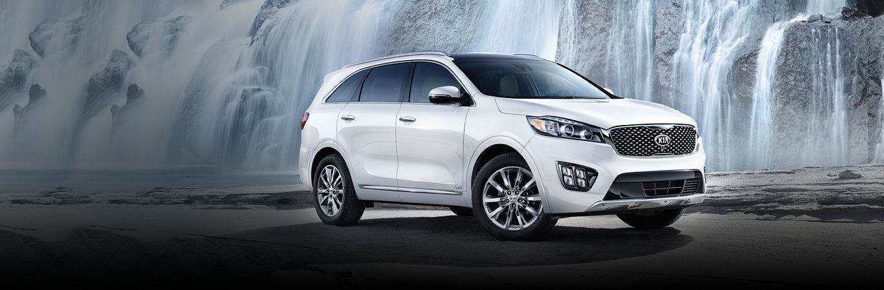 New Kia Sorento for Sale Cicero NY