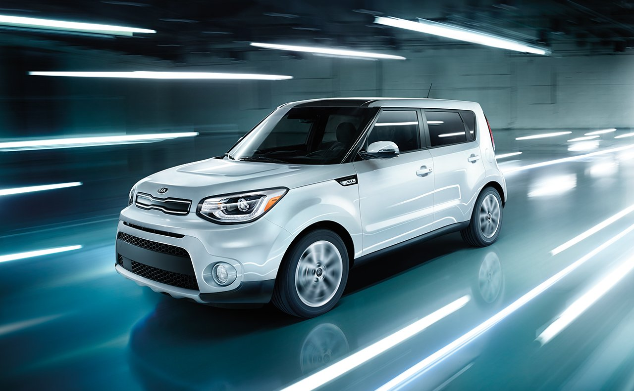 New Kia Soul For Sale Cincinnati OH