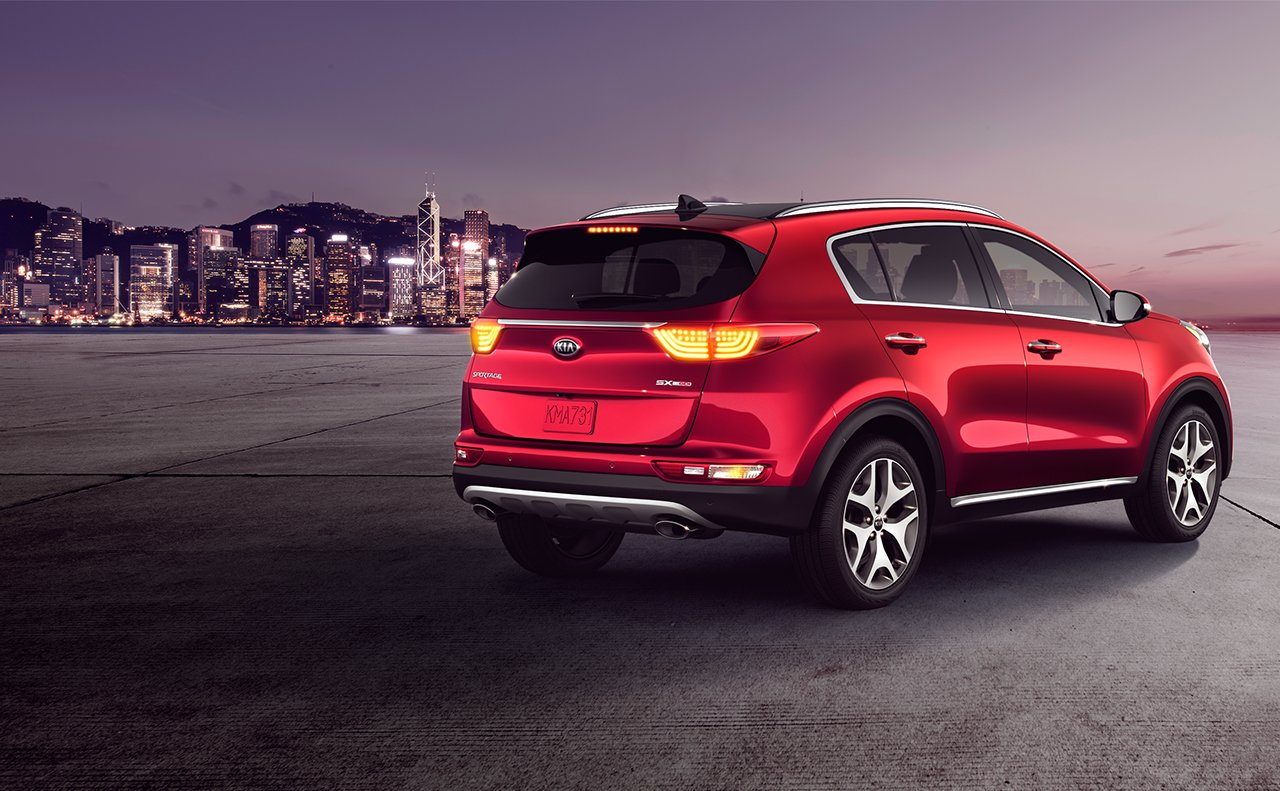 New Kia Sportage Lease And Finance Deals Cincinnati Ohio. Image1. Image2.  Image3. Image4. Image5