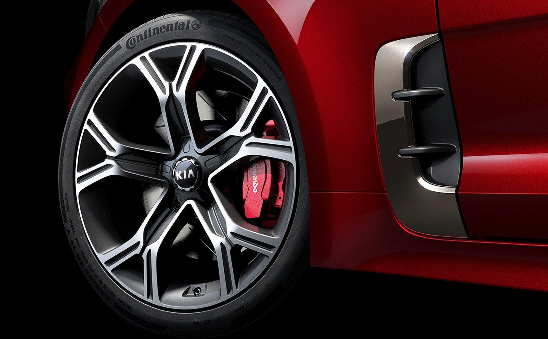 Kia Stinger Lease Finance Deals Fairfield Oh Oem Audi Wheels Database Image1