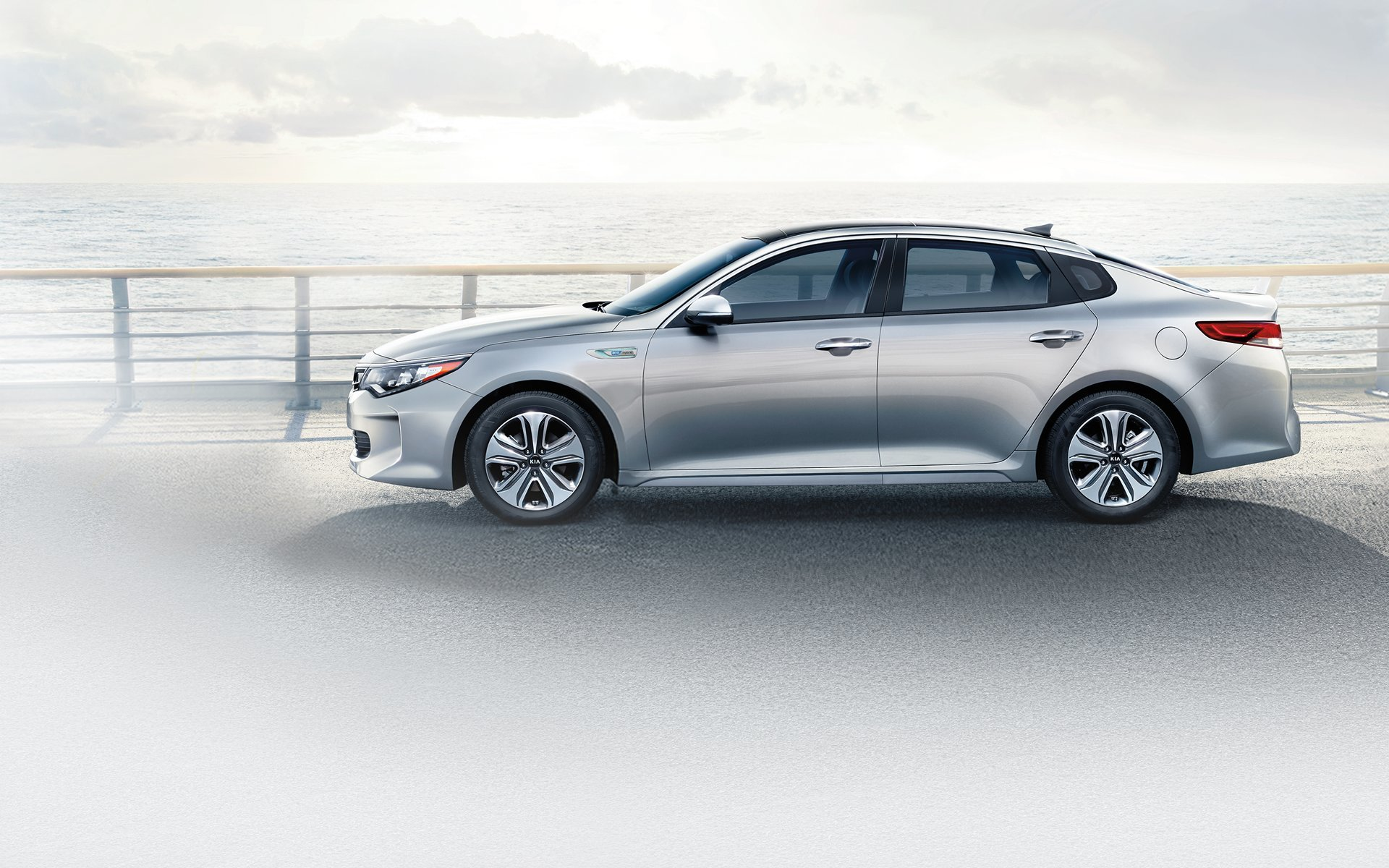 New Kia Optima Hybrid On Sale At Jeff Wyler Eastgate Kia