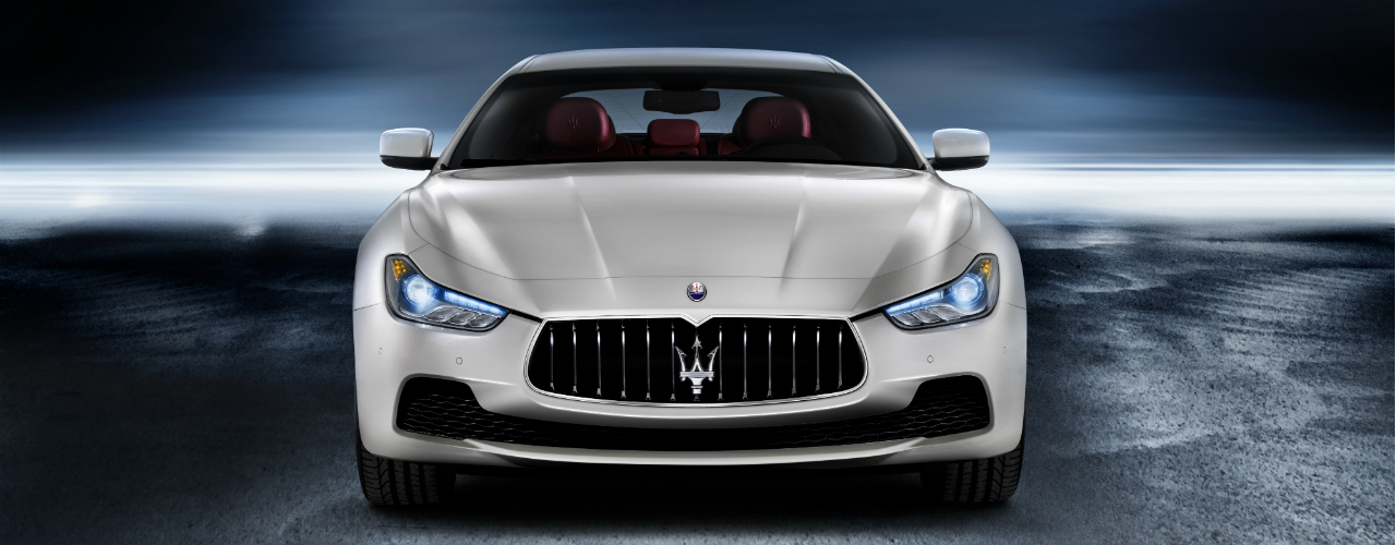 New Maserati Ghibli Lease Deals Boston MA - Kelly Maserati Dealer ...