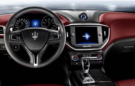 New Maserati Ghibli Lease Deals Boston MA - Kelly Maserati Dealer ...