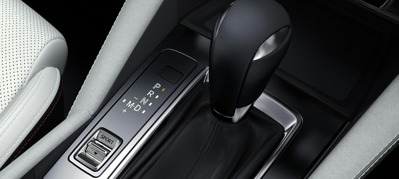 New Mazda Mazda6 Interior image 2