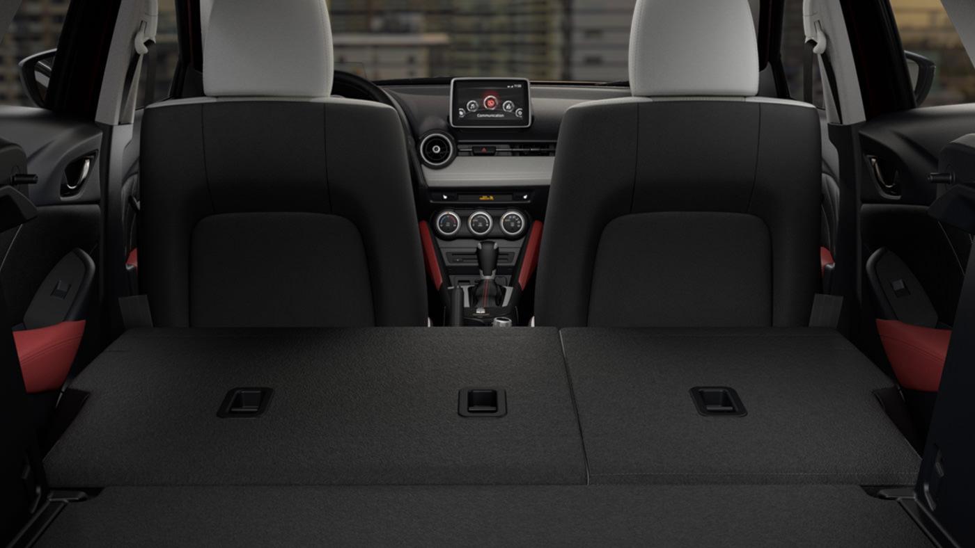 New Mazda CX-3 Interior image 1