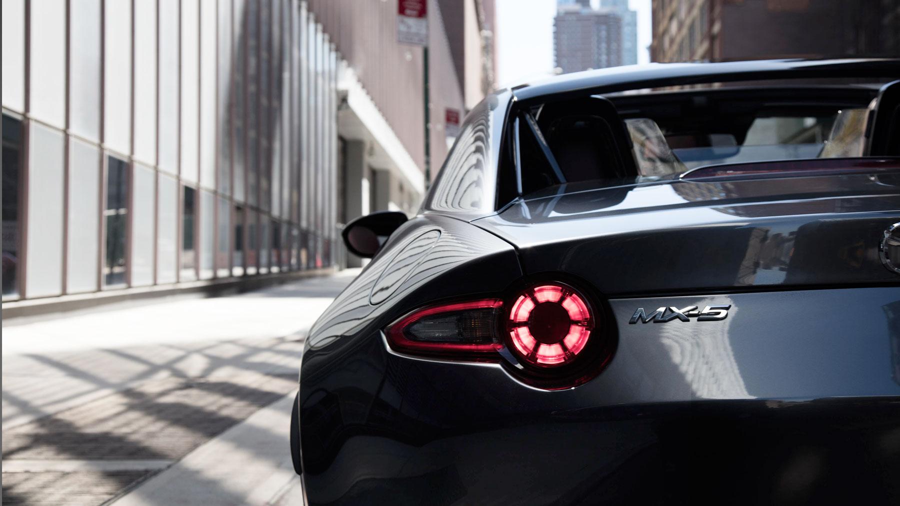 New Mazda MX-5 Miata for Sale Cicero NY