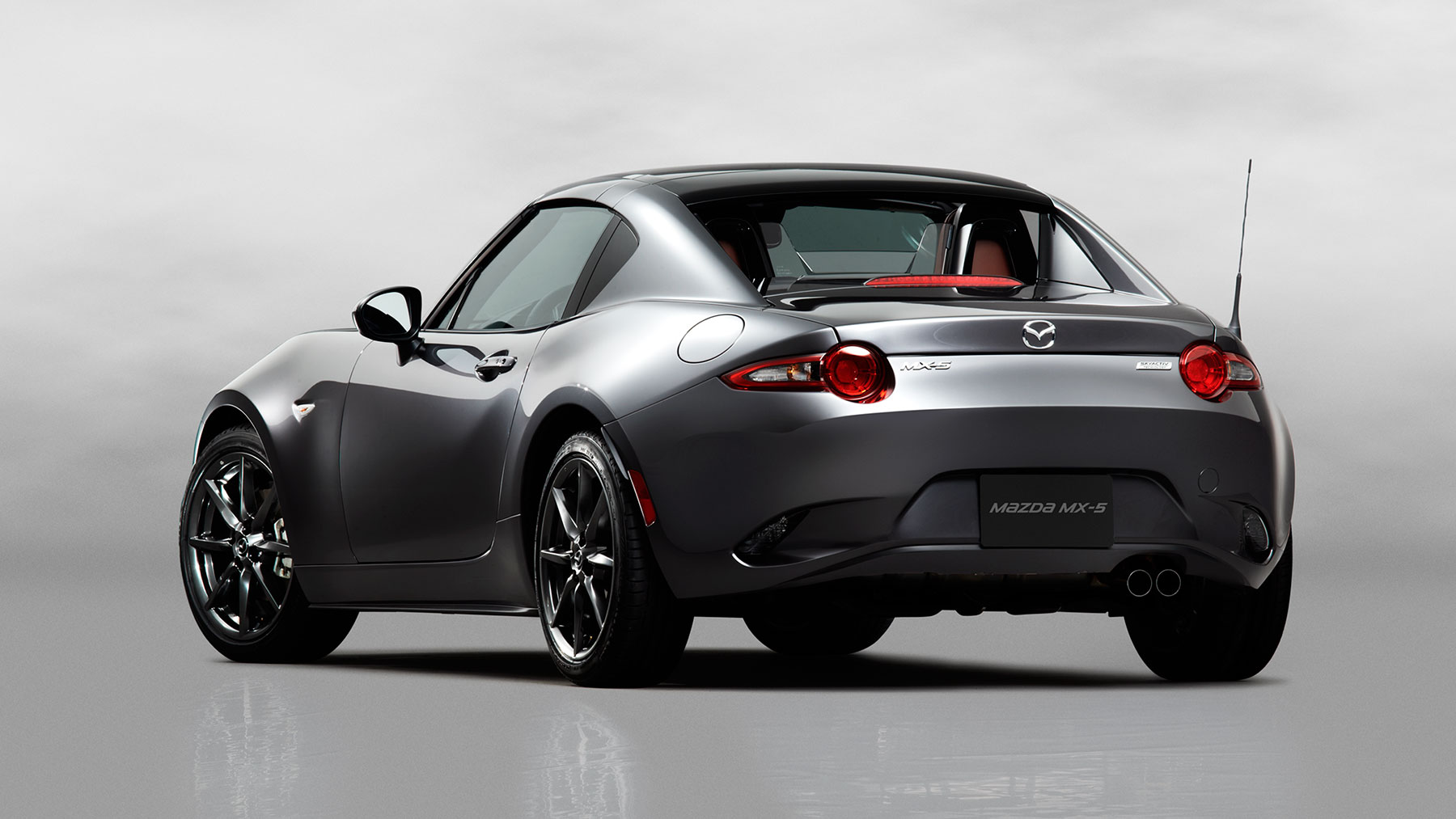 New Mazda MX-5 Miata Exterior image 1