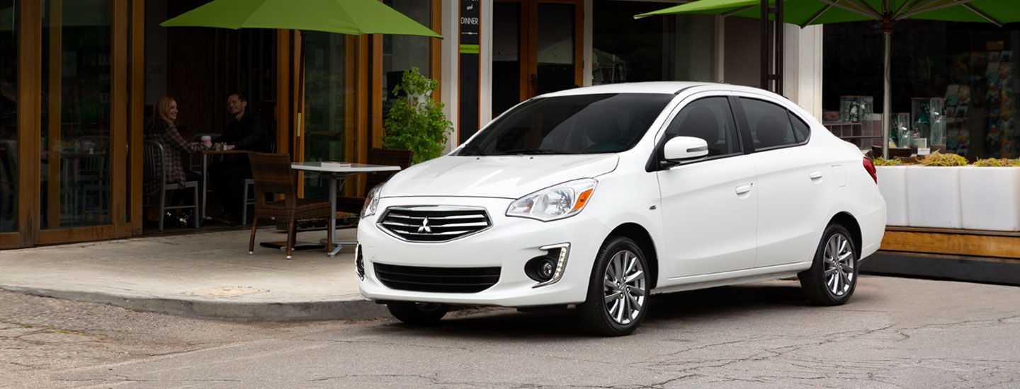 new mitsubishi mirage g4 lease and finance offers in white bear lake