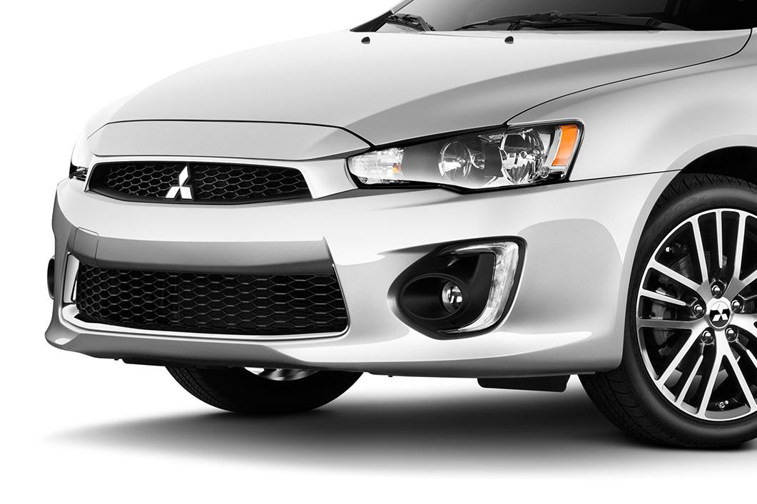 New Mitsubishi Lancer Exterior main image