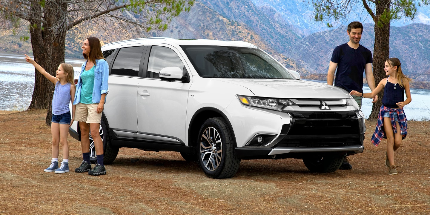 Marvelous New Mitsubishi Outlander For Sale New Britain CT
