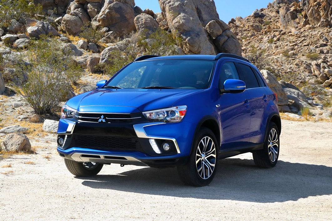 New Mitsubishi Outlander Sport On Sale Now At Schaller Mitsubishi