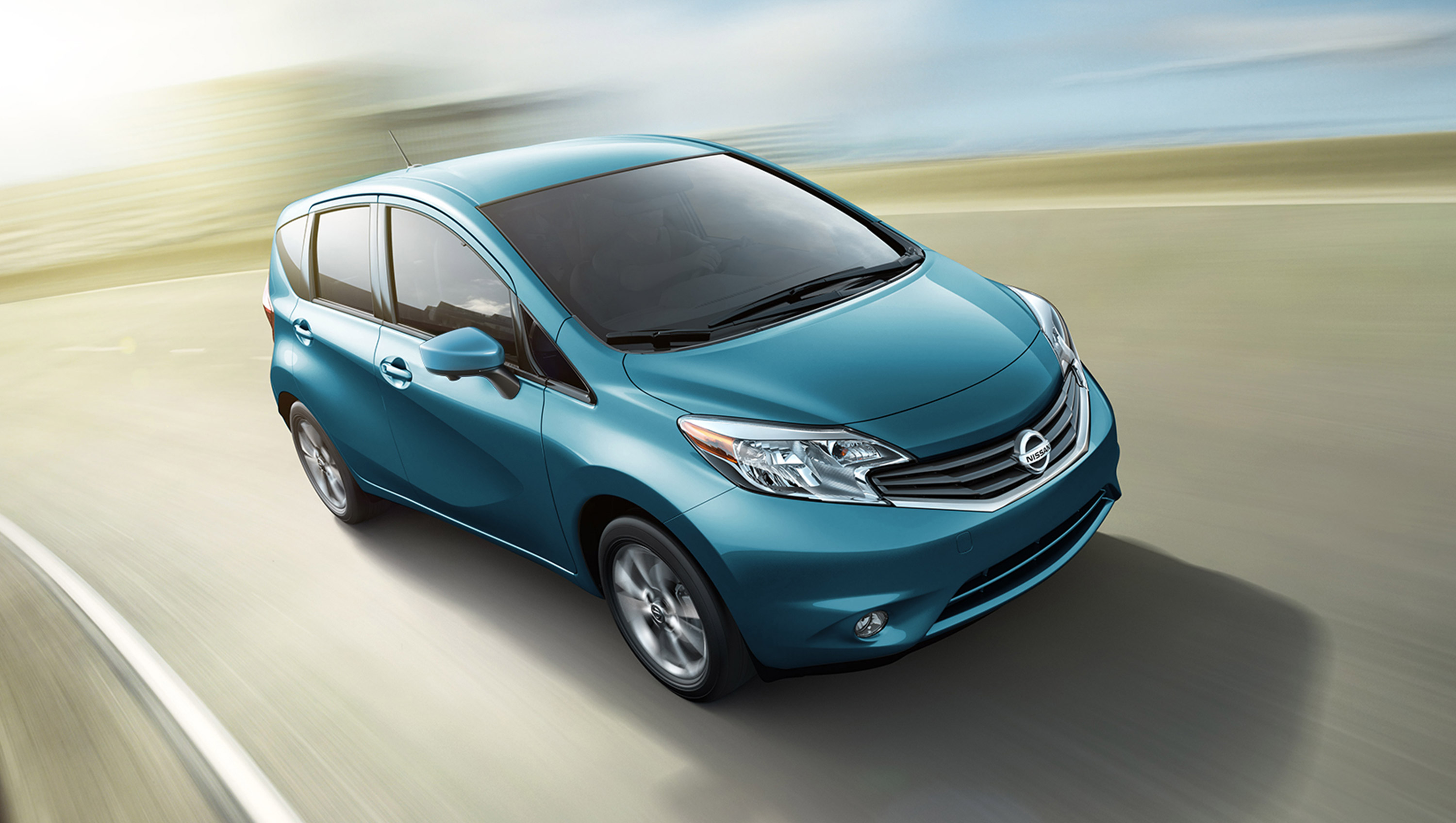 New Nissan Versa Note | Buy Lease and Finance Offers | Woburn MA